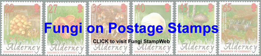 Alderney stamp strip