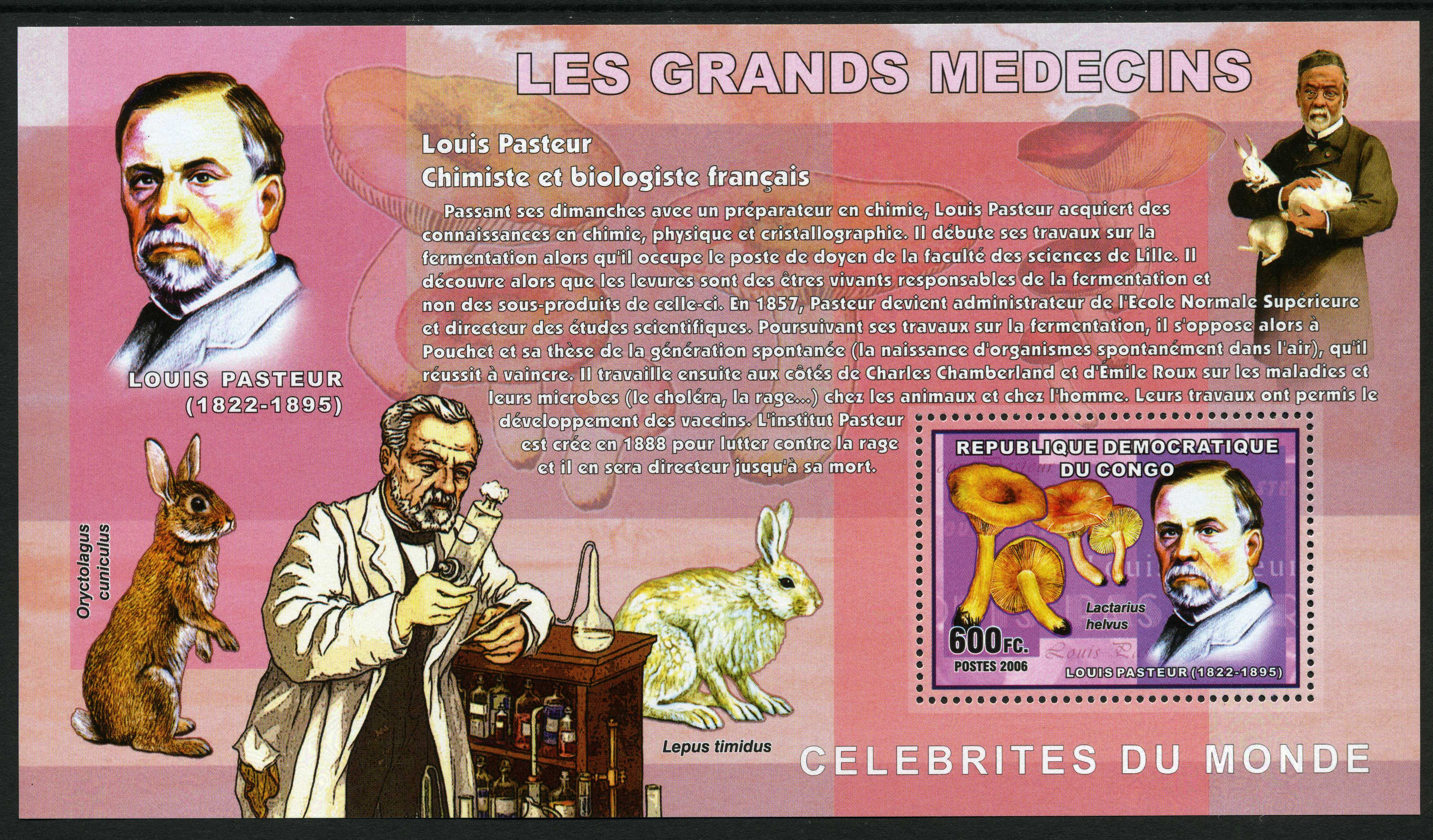 Fungi_on_Stamps: Introduction and references